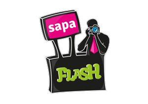 sapaflash