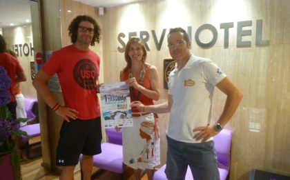 SERVIGROUP benidorm