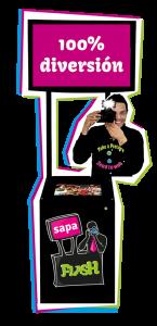 sapaflash-photomaton
