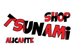 shop tsunami alicante